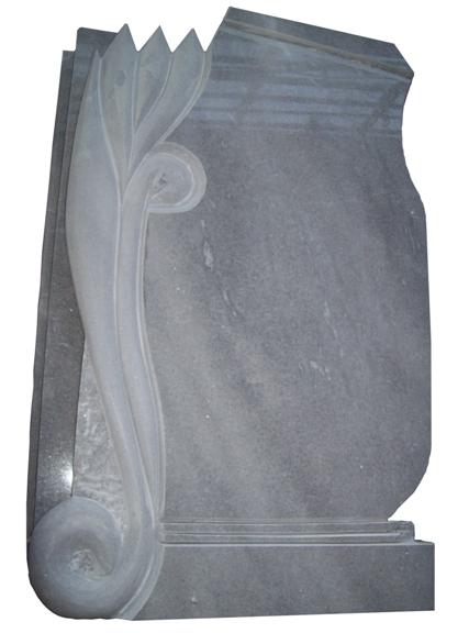 Надгробни паметници ценa 296лв модел No4